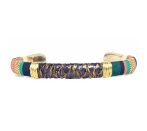 gas-bijoux-bracelet-massai-python-prune-or