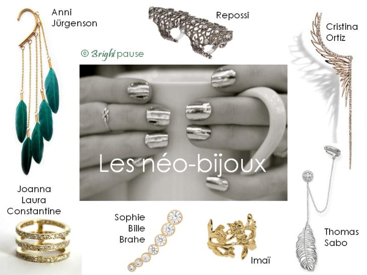 Néo-bijoux - Bright Pause