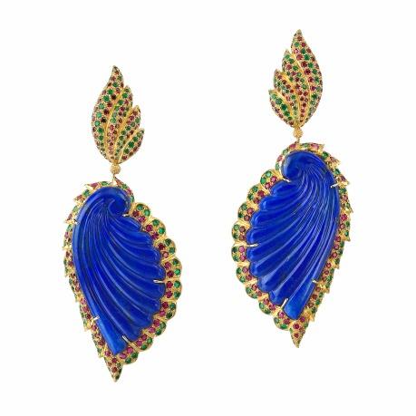 Bo-Buccellati-lapis-lazuli-+®meraudes-et-rubis-