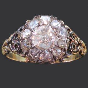 bague-diamant-rose-or-jaune-c3a9mail