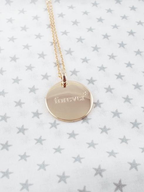 medaille-personnalise-forever-etoile-par-delphine-pariente-you-may-love-it-shop