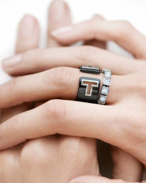 Tiffany-t-rings