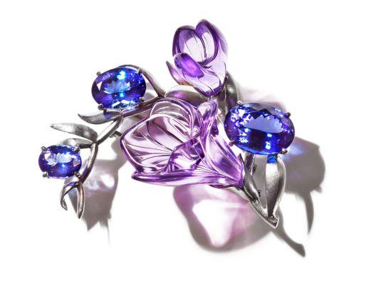 Freesia-bleu