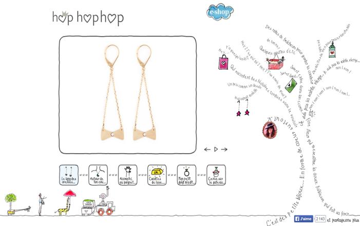 Hop hop hop - Bright Pause 2