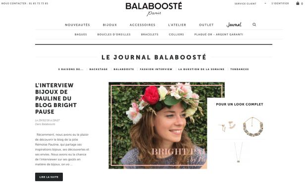 ITW Bright Pause_Balaboosté