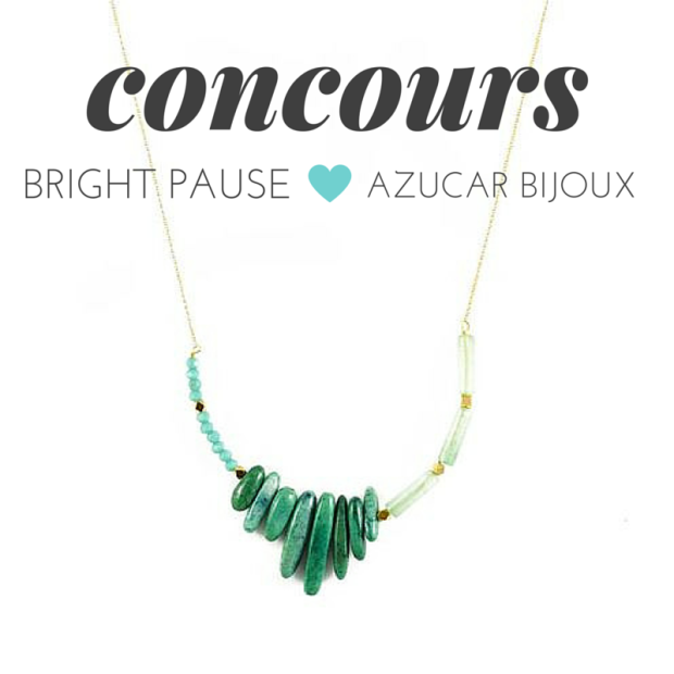 Concours Azucar Bright Pause
